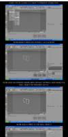Abstract render C4D tutorial