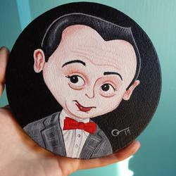 Little Pee Wee Herman 3