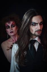 Vampire 3 by Warlequin