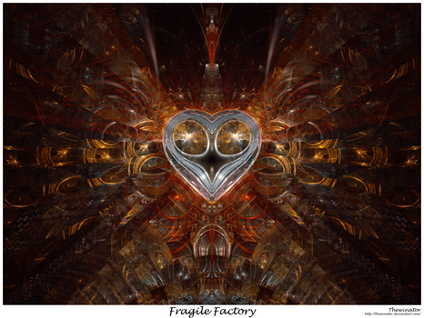 Fragile Factory