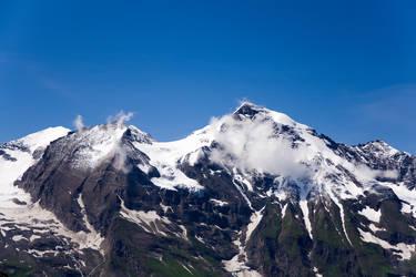 Sumer mountains