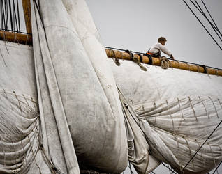 Strong Cloth for Sail