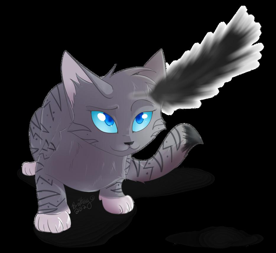 Ringleg by Bluefire-kitteh