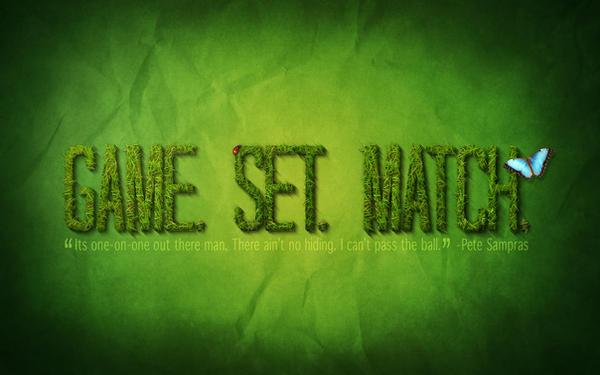 Game. Set. Match. by notquitenearenough