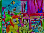MLP: Walking with Fytha
