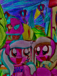 MLP: Great fun time together