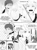 Double Date pg 1 by Elcii