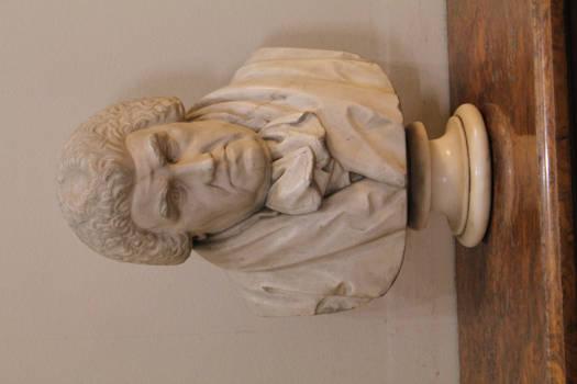 Statue Stock 3