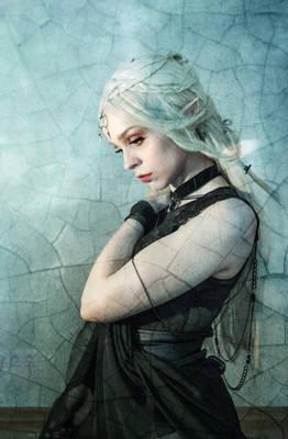 Faery Ice Queen
