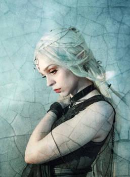 Faery Ice Queen v2