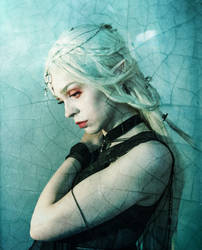 Faery Ice Queen v3