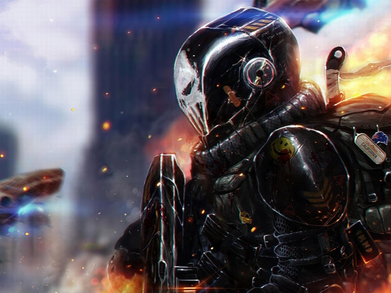 Spartan Fantasy Art Halo Reach-800x600 by TheChiefAssassin on ...