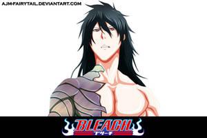 Bleach - Getsuga by AJM-FairyTail
