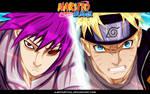 Naruto 694 - Friendship Collides