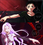 Deadman Wonderland | Collab