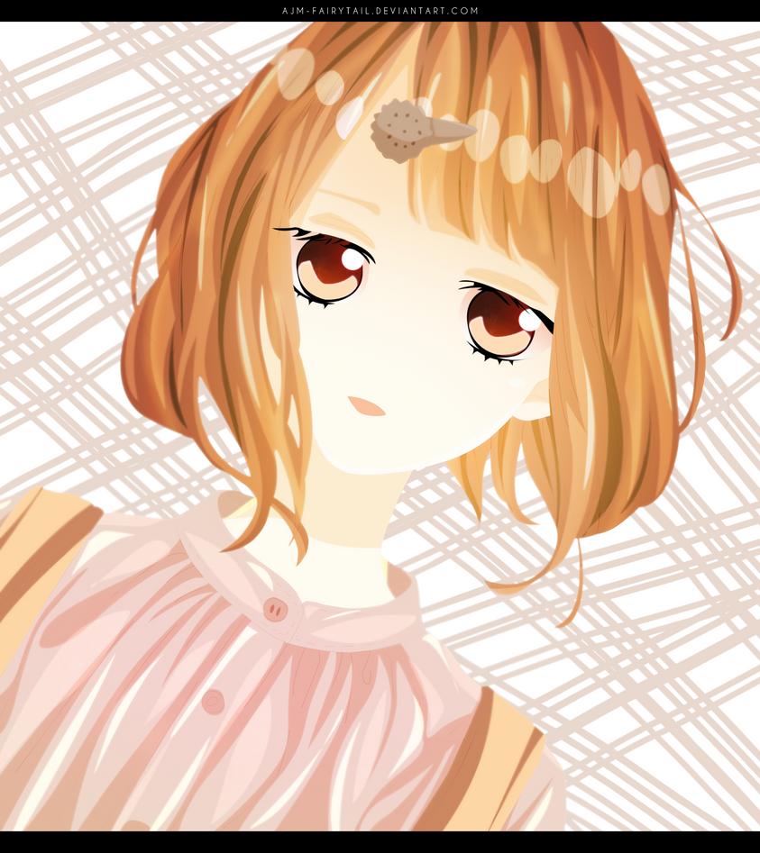 Iku-chan by AJM-FairyTail