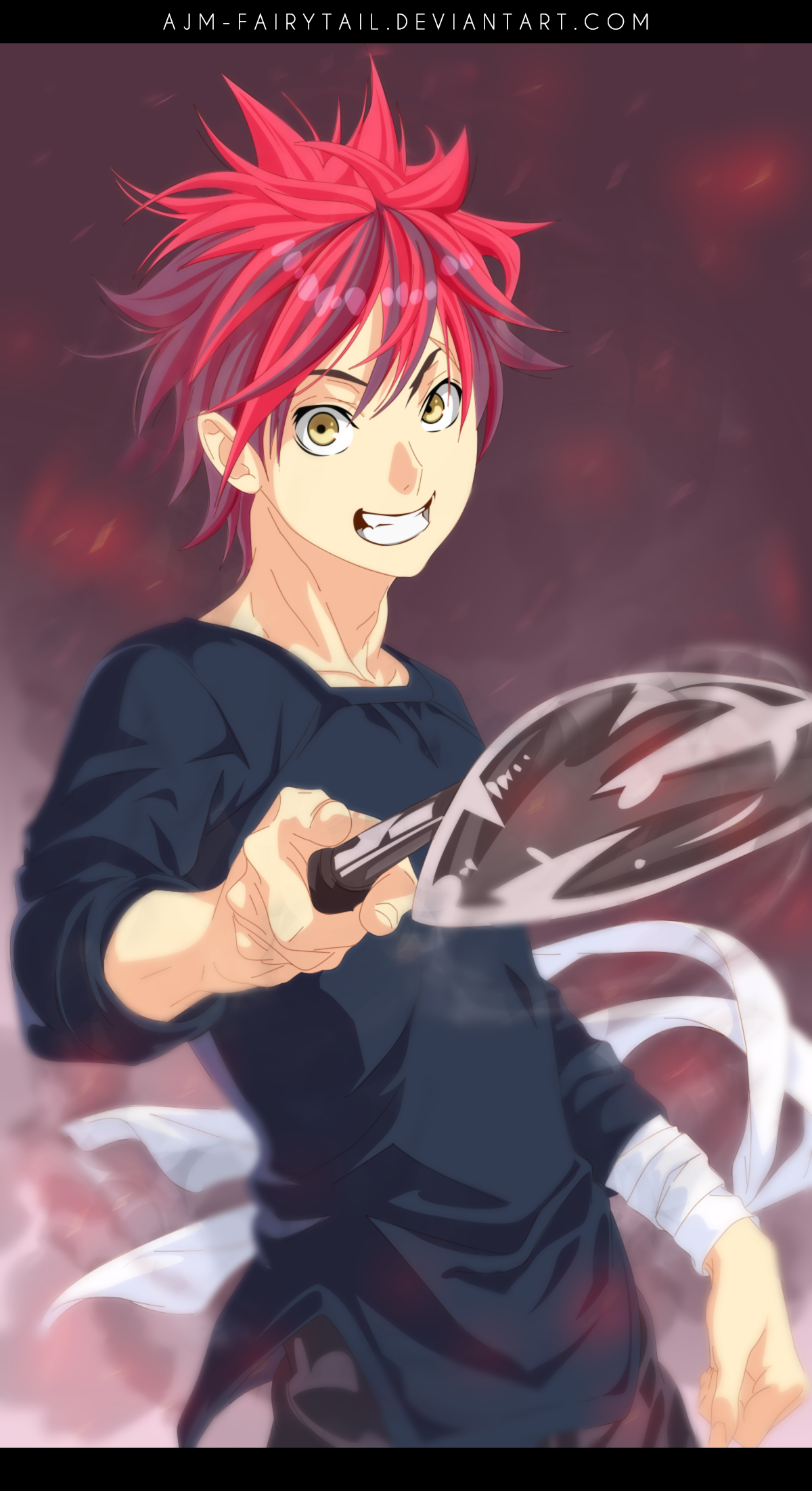 Food Wars Saison The Third Plate Torrent