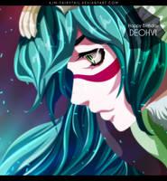 Happy Birthday | DEOHVI by AJM-FairyTail
