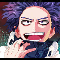 Shinso | Let's Fight Again! by AJM-FairyTail