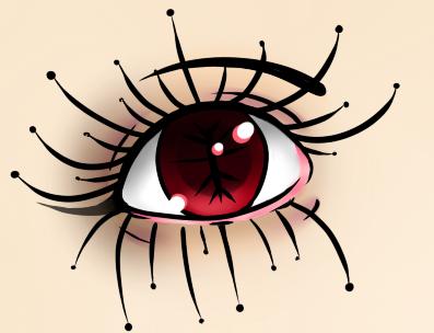 Eye see you by houtani