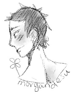 Flower Boy by houtani