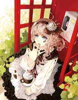 Mocha by aiki-ame