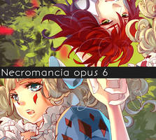 Preview: Necromancia opus 6 : Wonderland