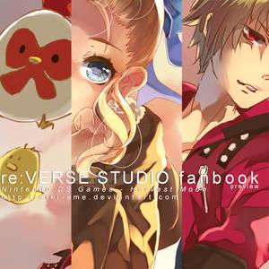 Nintendo DS/3DS Fanbook  Harvest Moon