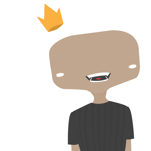 Genuine-Atramentous's Profile Picture