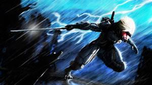 MGR:R - Thunder and Lightning