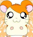 Hamtaro cute little thing