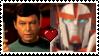 McRatchet Stamp by fuzzyrobot