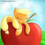 MLP-FIM: Apple-Love