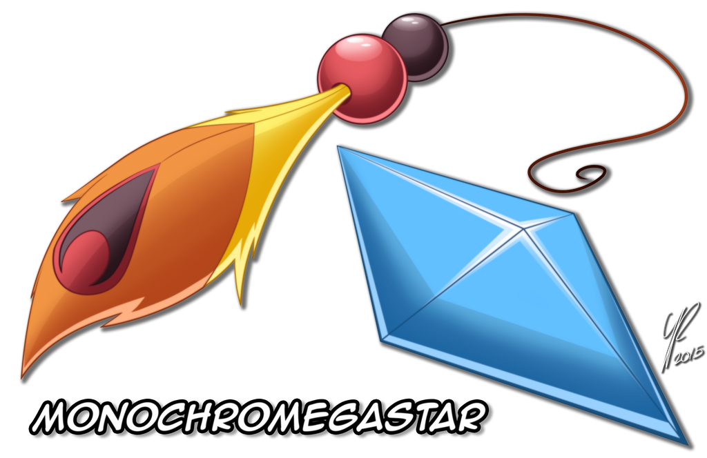 MonochrOmegaStar's Profile Picture