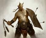 Demon Brute
