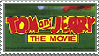 Tom and Jerry Movie stamp by carrehz