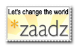 change the world - Zaadz by dicalva
