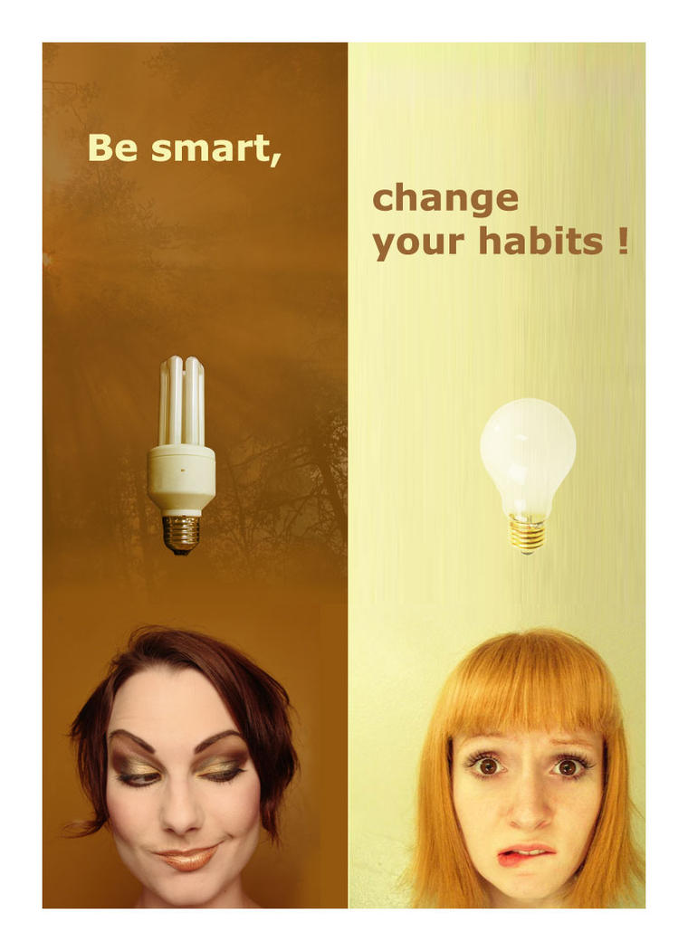 Be smart ... by dicalva