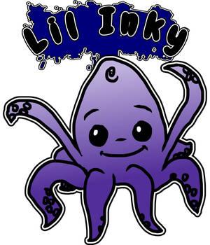Lil Inky