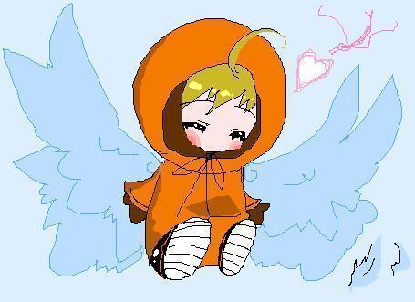 Kenny :3 by Zelga