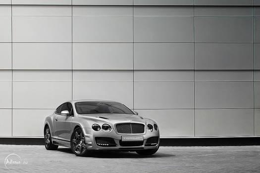 Bentley 6