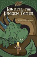 Lanette the Dragon Tamer by wilhelmdesign