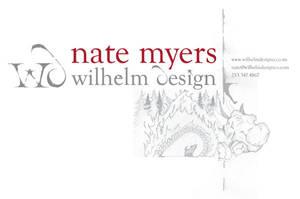 Wilhelm Design info by wilhelmdesign