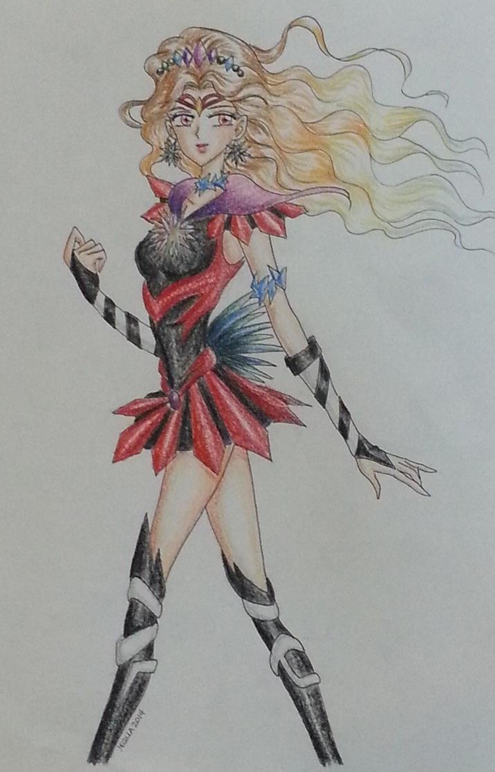 Sailor Chaos - 0425
