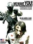 Anti Zombie Poster