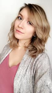 prsly's Profile Picture