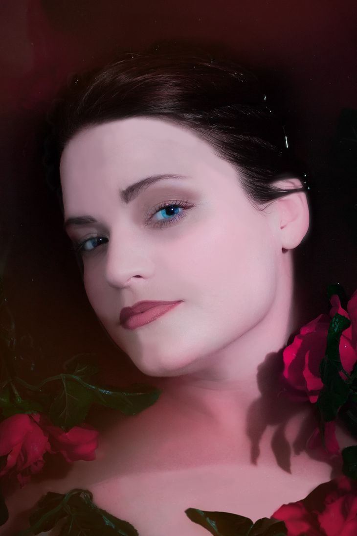 Belle by paedess