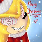 Fleetway: Merry Christmas