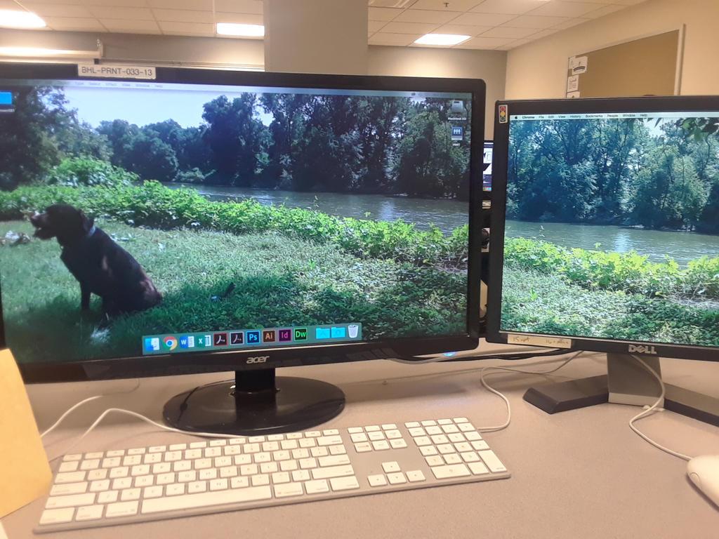 My Work space  by ShawnShawnJ