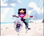 Dance on the beach remake by ShawnShawnJ